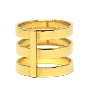 ROSSELLA UGOLINI TOWER RING